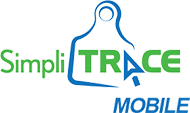 Logo de SimpliTRACE Mobile